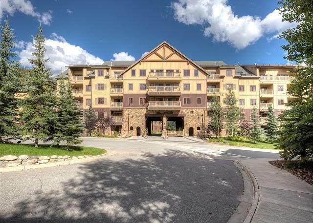 20 Hunki Dori Court #2211, Keystone, CO 80435 (MLS #S1022315) :: eXp Realty LLC - Resort eXperts