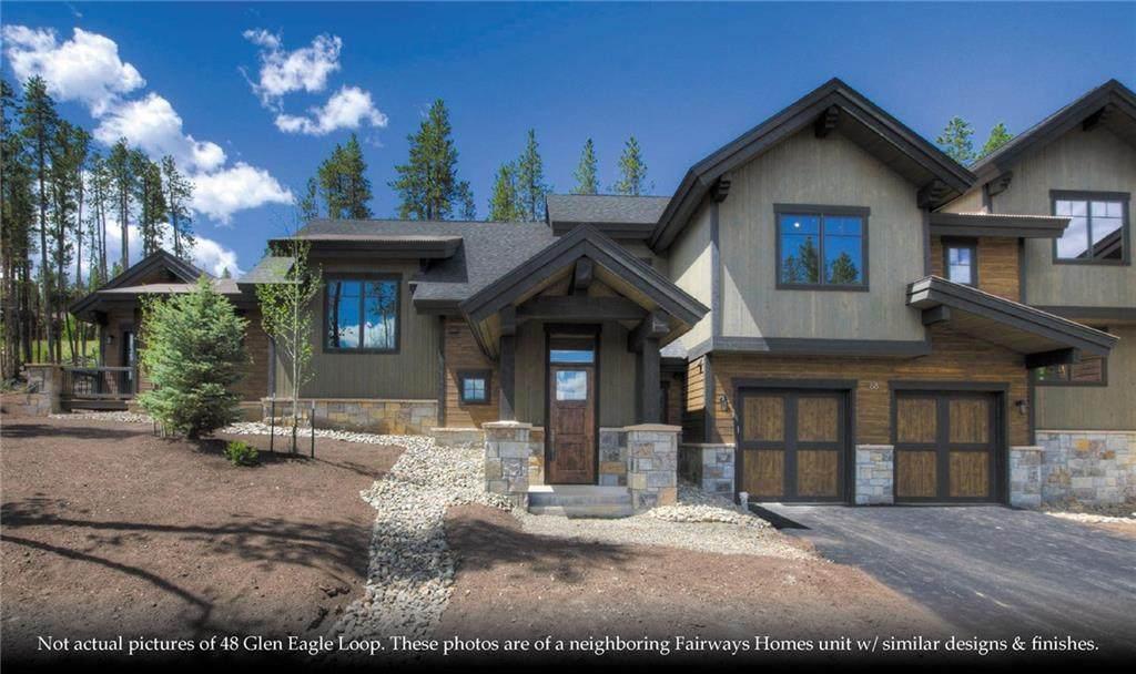 48 Glen Eagle Loop - Photo 1