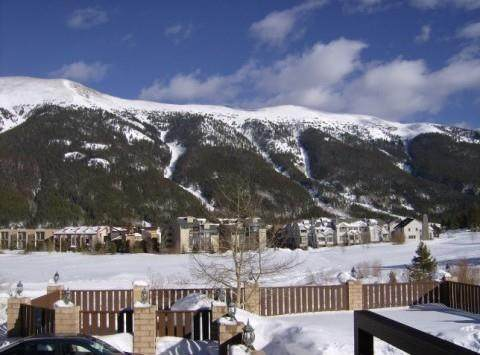 56 Uneva Place #206, Copper Mountain, CO 80443 (MLS #S1023231) :: Dwell Summit Real Estate