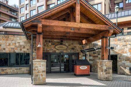 535 S Park Avenue S #218, Breckenridge, CO 80424 (MLS #S1024187) :: Dwell Summit Real Estate