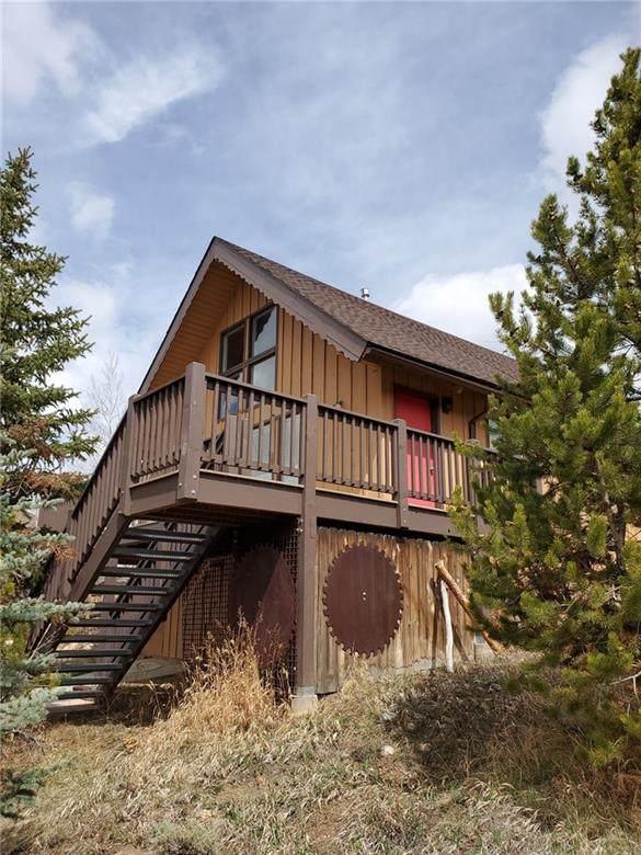 213 Vail Circle, Dillon, CO 80435 (MLS #S1025958) :: eXp Realty LLC - Resort eXperts