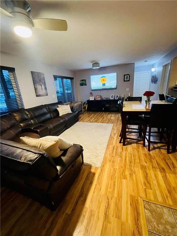 495 Cove Boulevard 2A, Dillon, CO 80435 (MLS #S1027421) :: Colorado Real Estate Summit County, LLC