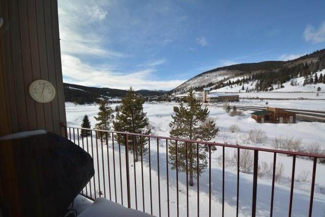 35 Wheeler Place #115, Copper Mountain, CO 80443 (MLS #S1027541) :: eXp Realty LLC - Resort eXperts