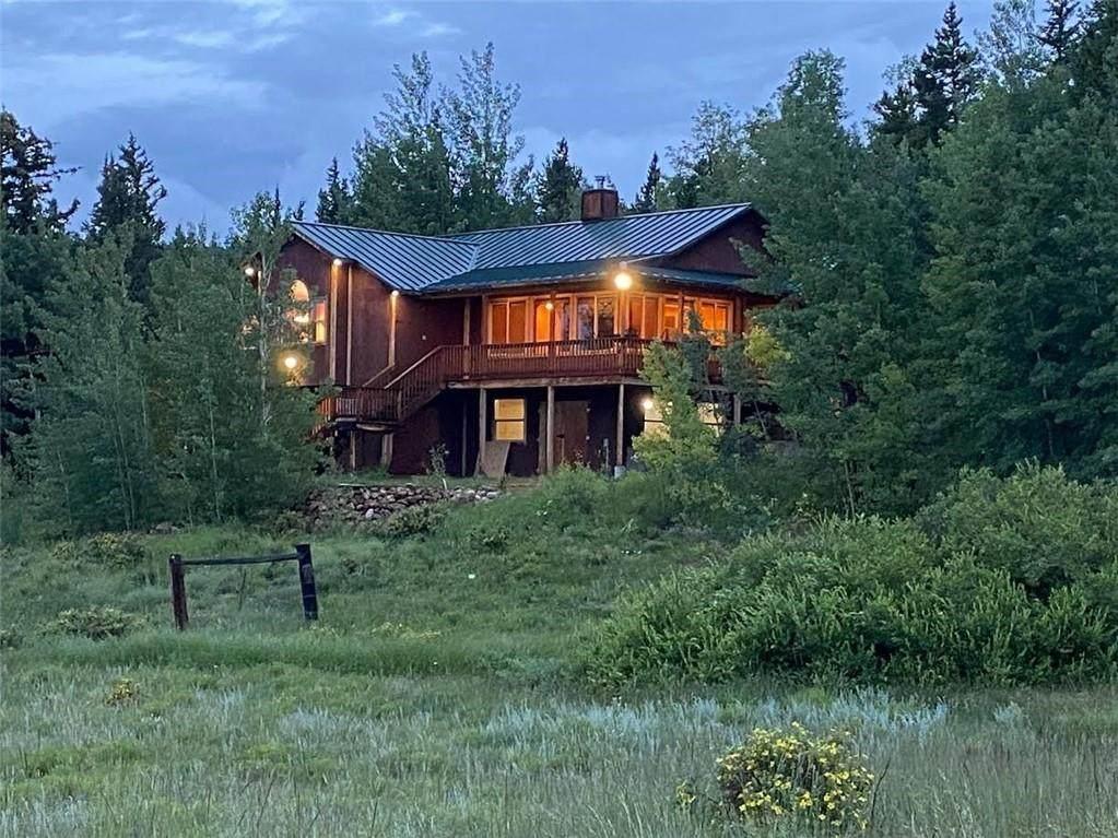 155 Lamb Mountain Road - Photo 1