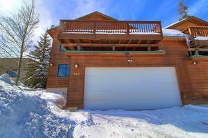 102 Twenty Grand Drive, Silverthorne, CO 80498 (MLS #S1006752) :: Colorado Real Estate Summit County, LLC