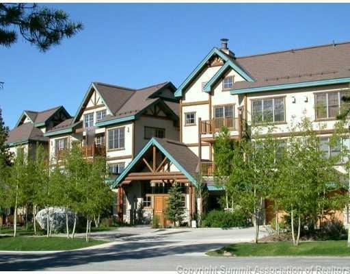 84 Broken Lance Drive 307W, Breckenridge, CO 80424 (MLS #S1007586) :: Resort Real Estate Experts