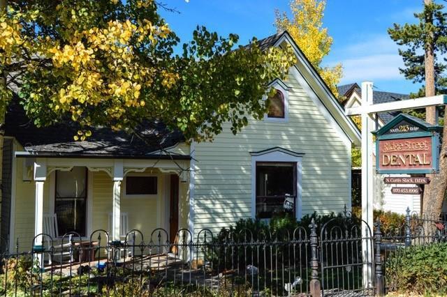 213 S Ridge Street, Breckenridge, CO 80424 (MLS #S1008190) :: Colorado Real Estate Summit County, LLC
