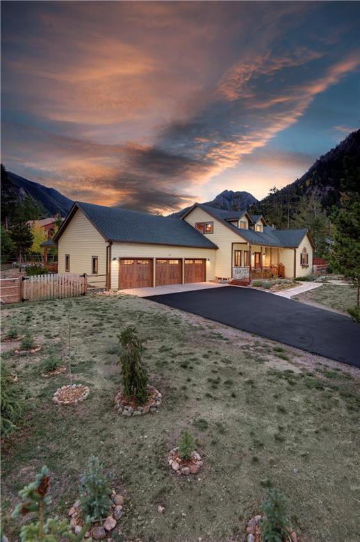 182 Larson Lane, Frisco, CO 80443 (MLS #S1010904) :: Resort Real Estate Experts