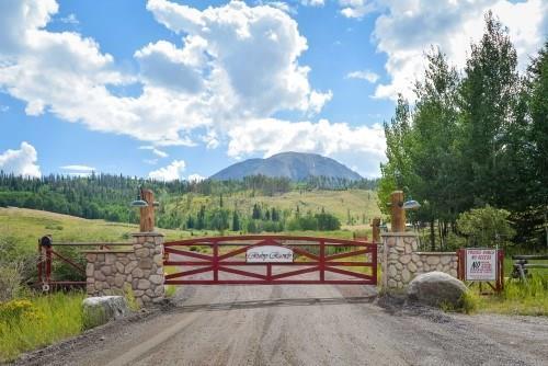 1672 Ruby Road, Silverthorne, CO 80498 (MLS #S1011202) :: Colorado Real Estate Summit County, LLC