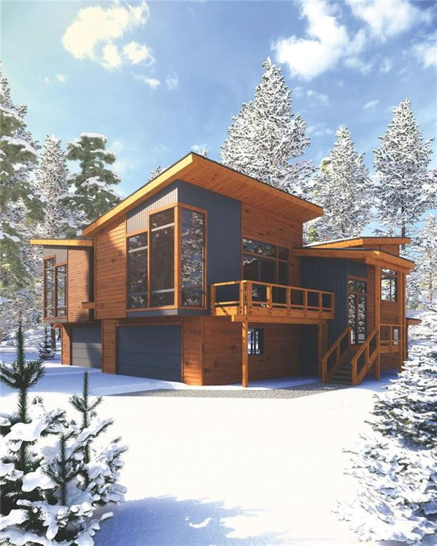 55 W Baron Way, Silverthorne, CO 80498 (MLS #S1012285) :: Resort Real Estate Experts