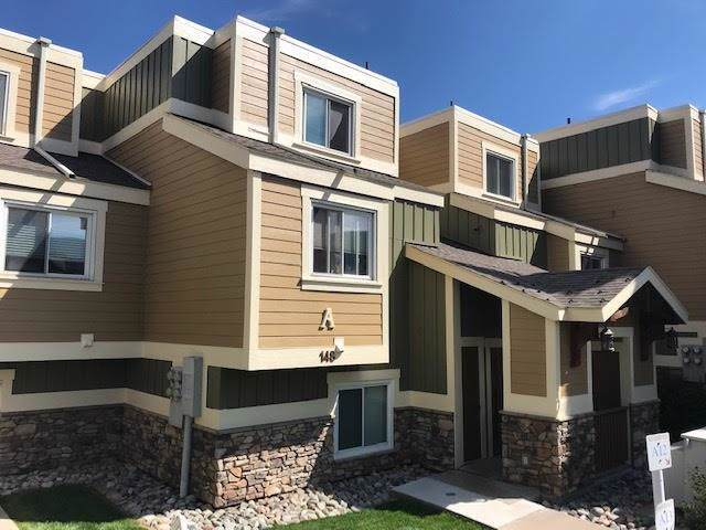 148 Summit Drive A7, Dillon, CO 80435 (MLS #S1014926) :: Resort Real Estate Experts