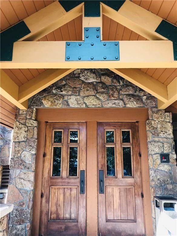 35 Mountain Thunder Drive #5110, Breckenridge, CO 80424 (MLS #S1015621) :: Dwell Summit Real Estate