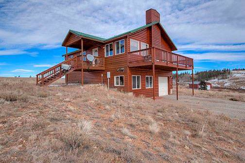 455 Apache Trail, Jefferson, CO 80456 (MLS #S1015901) :: eXp Realty LLC - Resort eXperts