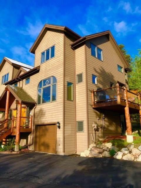 1825 Stellar Drive, Silverthorne, CO 80498 (MLS #S1018551) :: eXp Realty LLC - Resort eXperts