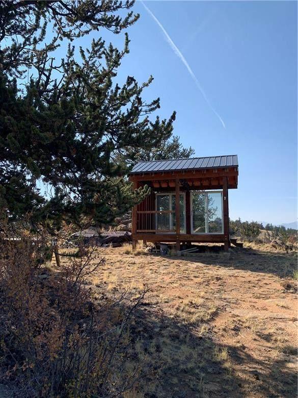 1610, 1390, 120 Breton, Arland Circle, Como, CO 80432 (MLS #S1022970) :: Colorado Real Estate Summit County, LLC