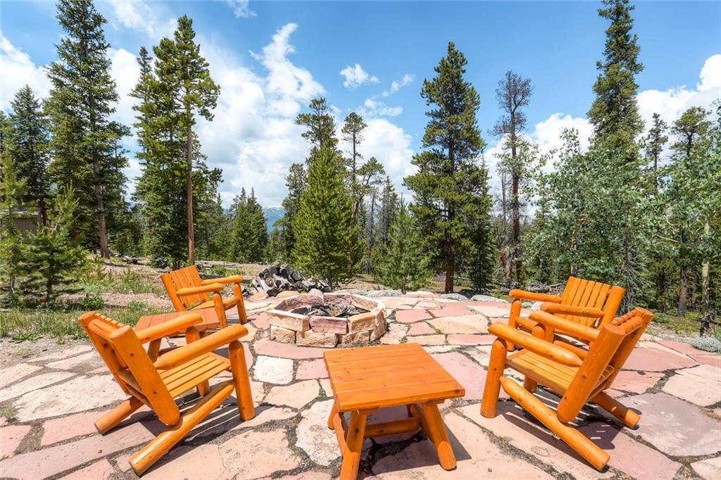 507 N Fuller Placer Road, Breckenridge, CO 80424 (MLS #S1003896) :: CENTURY 21, The Smits Team