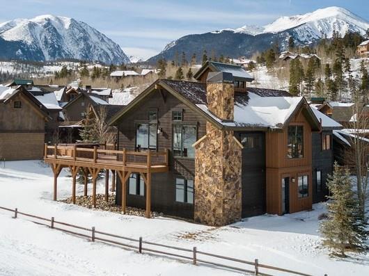 112 Talon Circle, Silverthorne, CO 80498 (MLS #S1007302) :: Resort Real Estate Experts