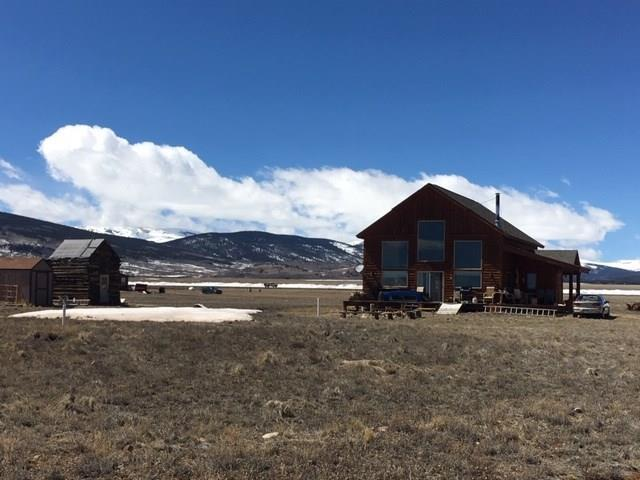 154 Royal Coachman Lane, Fairplay, CO 80440 (MLS #S1012889) :: Colorado Real Estate Summit County, LLC