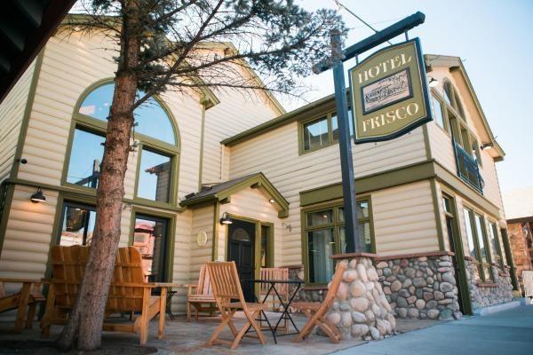 308 Main Street E #0, Frisco, CO 80443 (MLS #S1013591) :: Colorado Real Estate Summit County, LLC
