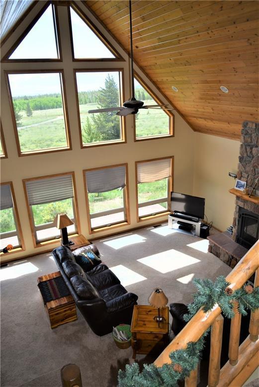 507 Bluestem Way, Fairplay, CO 80440 (MLS #S1013900) :: Colorado Real Estate Summit County, LLC