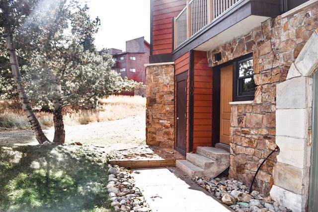 105 S Park Avenue S 100-A, Breckenridge, CO 80424 (MLS #S1015754) :: Resort Real Estate Experts