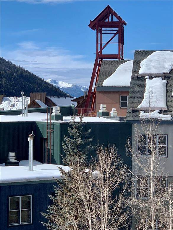 140 Ida Belle Drive #8307, Keystone, CO 80435 (MLS #S1017381) :: Colorado Real Estate Summit County, LLC