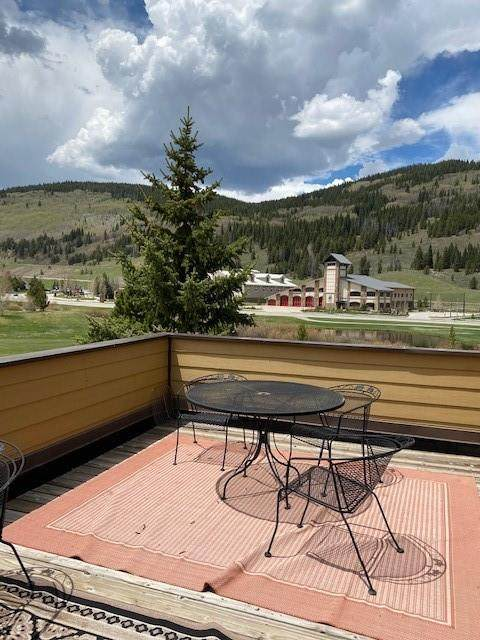155 Wheeler Place #206, Copper Mountain, CO 80443 (MLS #S1027537) :: eXp Realty LLC - Resort eXperts