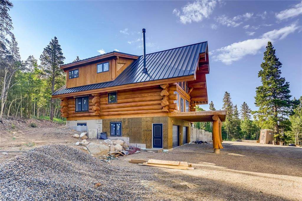 709 Glacier Ridge Road - Photo 1