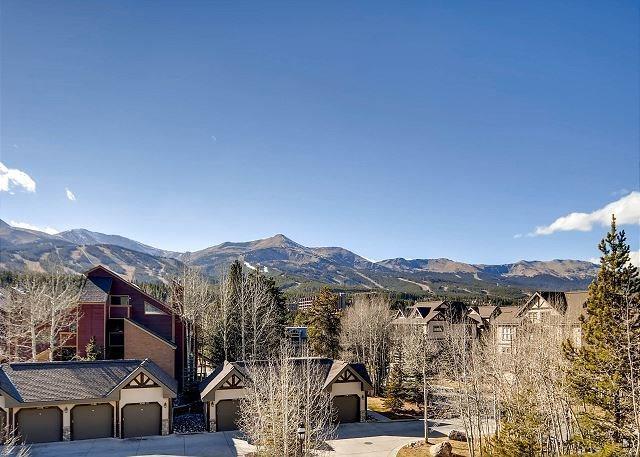 33 Broken Lance Drive 302S, Breckenridge, CO 80424 (MLS #S1007741) :: Resort Real Estate Experts