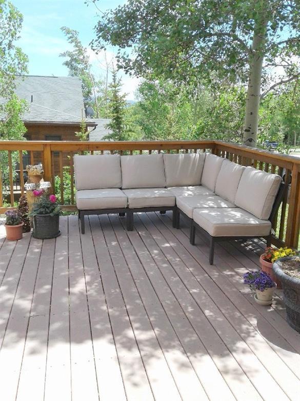 651 Ryan Gulch Road, Silverthorne, CO 80498 (MLS #S1008104) :: Colorado Real Estate Summit County, LLC