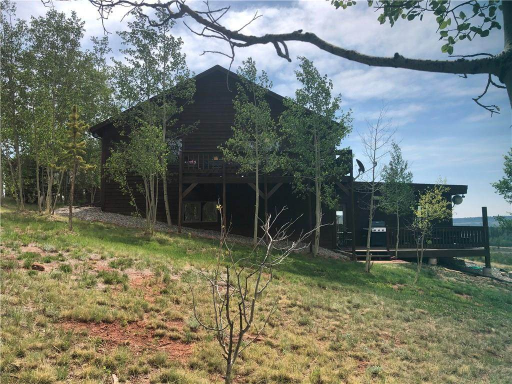 108 Iron Mountain Road - Photo 1