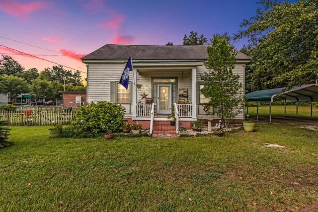 510 N Lexington Street, Elloree, SC 29047 (MLS #137166) :: Gaymon Gibson Group