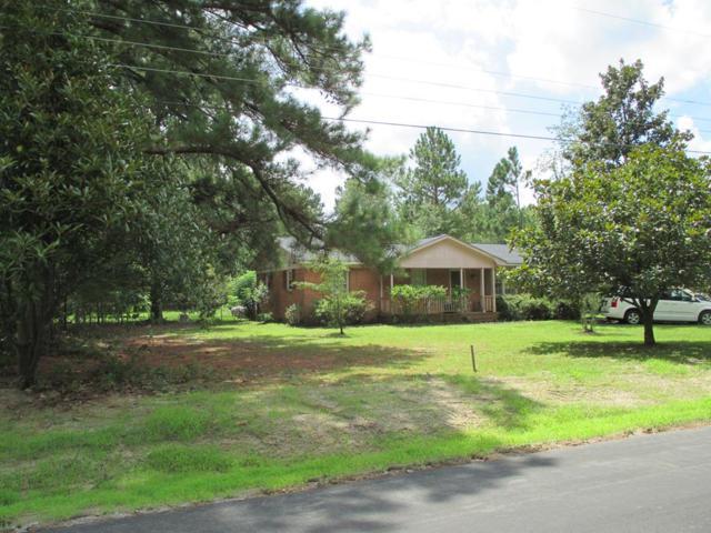 530 Winston, Sumter, SC 29154 (MLS #137486) :: Gaymon Gibson Group
