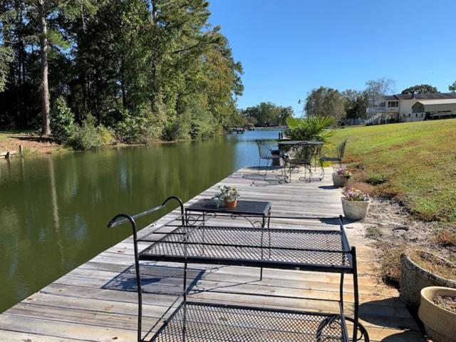 1211 Clubhouse Road, Summerton, SC 29148 (MLS #138362) :: Gaymon Gibson Group