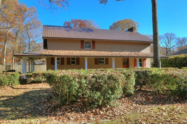 425 Lakewood Drive, Sumter, SC 29150 (MLS #138701) :: Gaymon Gibson Group