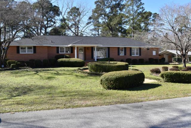 135 Horseshoe Cove, Sumter, SC 29150 (MLS #138931) :: Gaymon Gibson Group