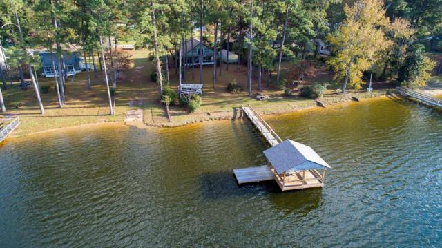 1096 Forest Lake Dr, Manning, SC 29102 (MLS #138948) :: Gaymon Gibson Group