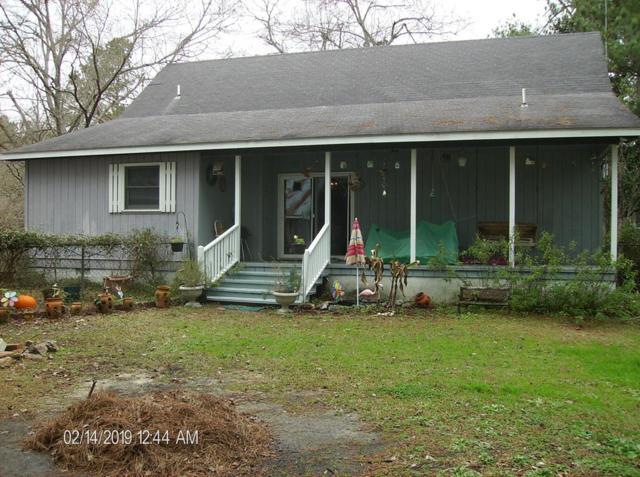 2719 Lizzie Creek R, Summerton, SC 29148 (MLS #138982) :: Gaymon Gibson Group