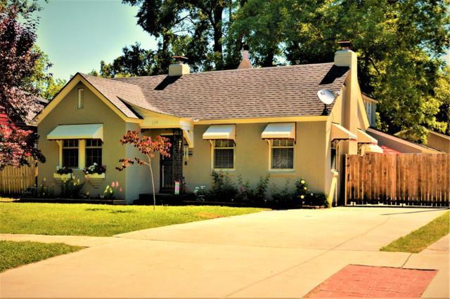 119 N. Purdy  St, Sumter, SC 29150 (MLS #139120) :: Gaymon Gibson Group