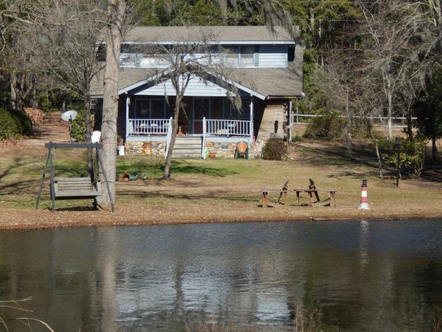 3616 Princess Pond Rd, Summerton, SC 29148 (MLS #139159) :: Gaymon Gibson Group