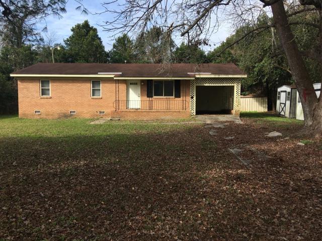 315 Lantern Lane, Manning, SC 29102 (MLS #139213) :: Gaymon Gibson Group