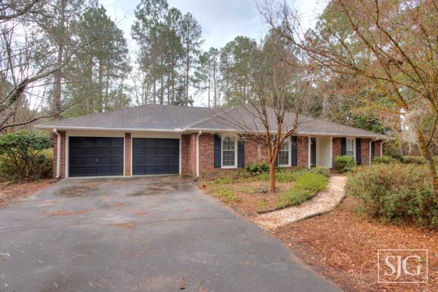 930 S Wise Dr, Sumter, SC 29150 (MLS #139229) :: Gaymon Gibson Group