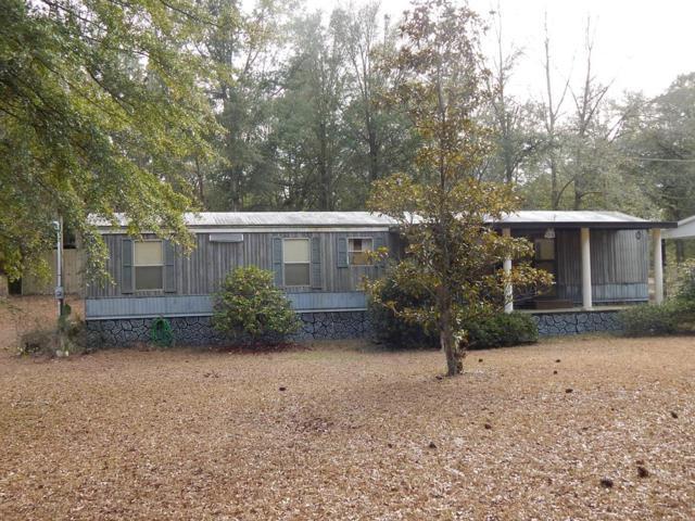 1715 Princess Pond Rd., Summerton, SC 29148 (MLS #139343) :: Gaymon Gibson Group