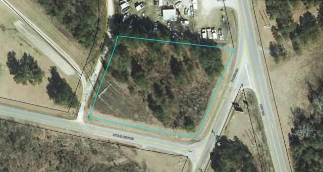 TBD Malibu Dr, Manning, SC 29102 (MLS #139417) :: The Litchfield Company