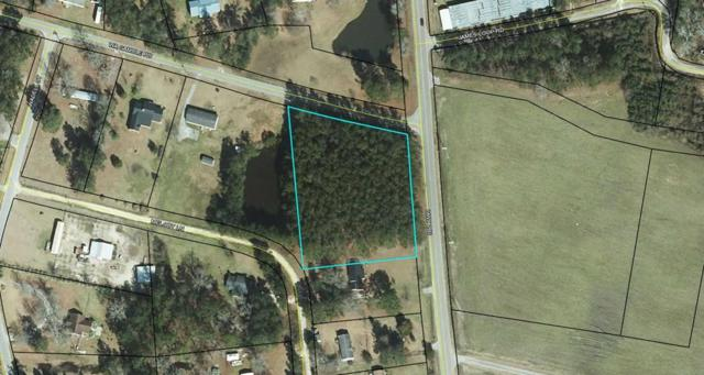 TBD Hwy 260, Manning, SC 29102 (MLS #139418) :: The Litchfield Company