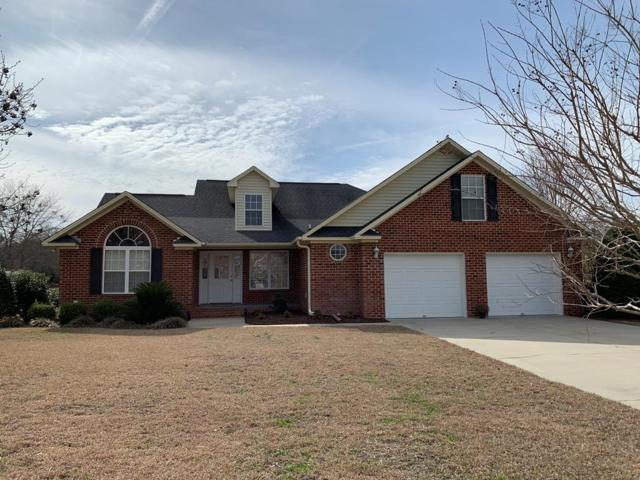 1572 Lakeview Drive, Manning, SC 29102 (MLS #139444) :: Gaymon Gibson Group