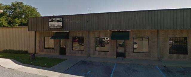 5637 Broad Street, Sumter, SC 29153 (MLS #139588) :: Gaymon Gibson Group