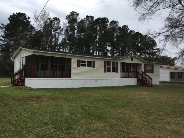 1445 Brantley Drive, Summerton, SC 29148 (MLS #139644) :: Gaymon Gibson Group