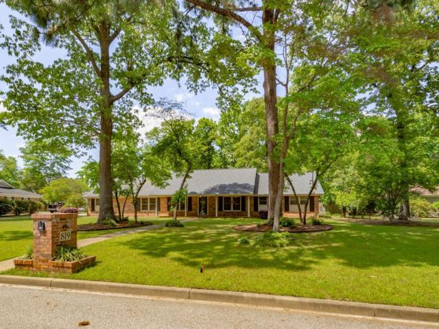 819 Antlers Dr, Sumter, SC 29150 (MLS #139750) :: Gaymon Gibson Group