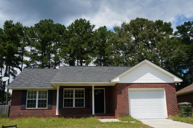 937 Bors Road, Sumter, SC 29154 (MLS #139830) :: Gaymon Gibson Group
